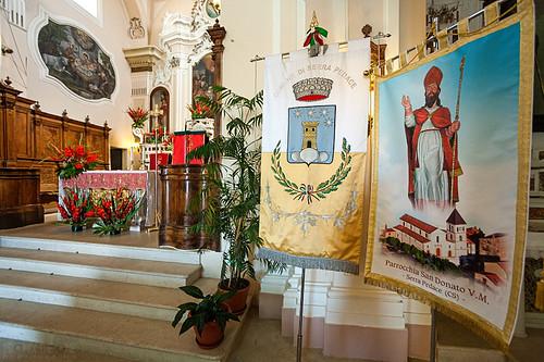Serra Pedace - Chiesa San Donato V. e M. 02