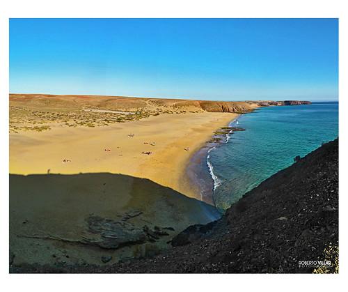 Panorámica Playa Mujeres # 2319 a