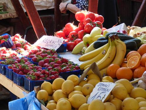 Zadar Market 10