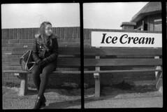 Ice Cream - Great Yarmouth 2015