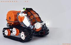 All Terrain Heavy Transport Unit