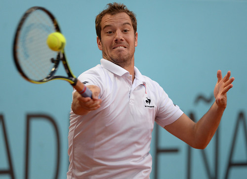 Richard Gasquet | by Kulitat