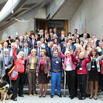 Volunteers Week Holyrood 2015 - 9098