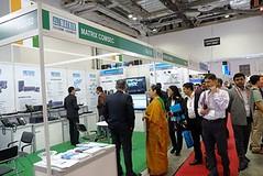 Matrix participated in CommunicAsia, Singapore (02-05June)