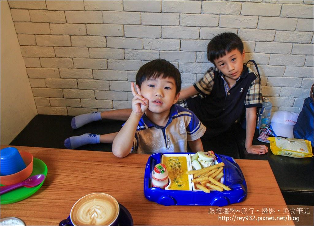 稞枓咖啡廚房-29