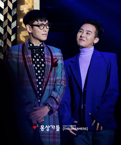 GDREIRA G-Dragon TOP GAON Awards 2016-02-17 (38)