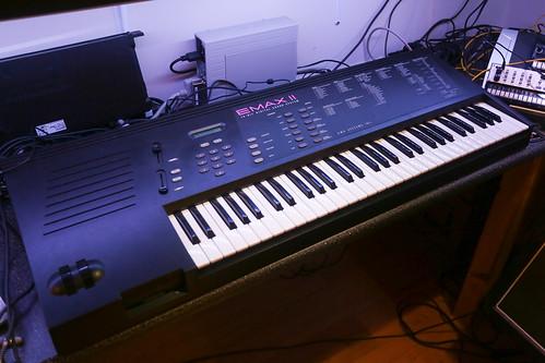 EMAX II - 1