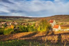 Village de Courthiezy - Photo of Crézancy