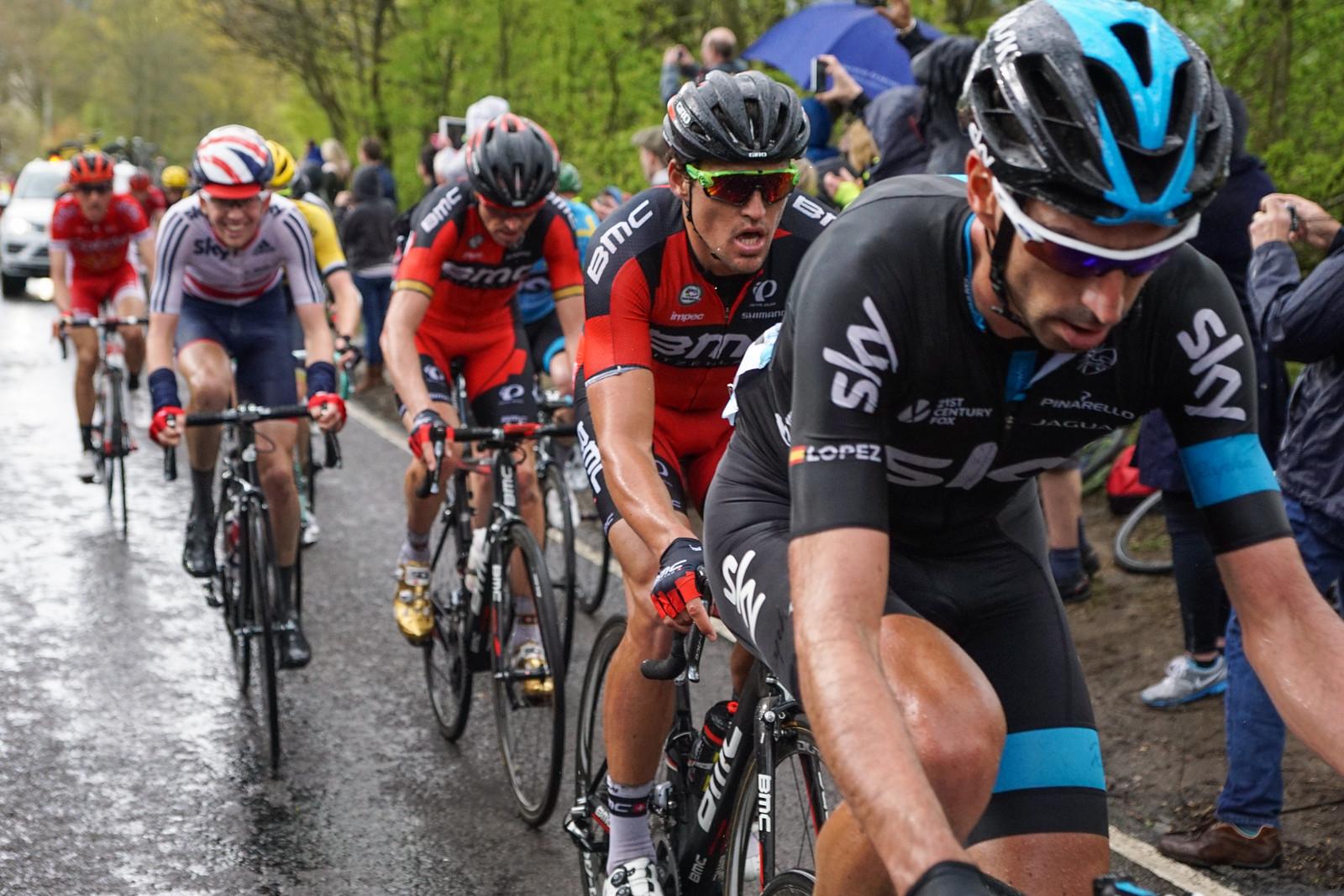 Tour de Yorkshire 2015 (Stages 2 & 3)-46