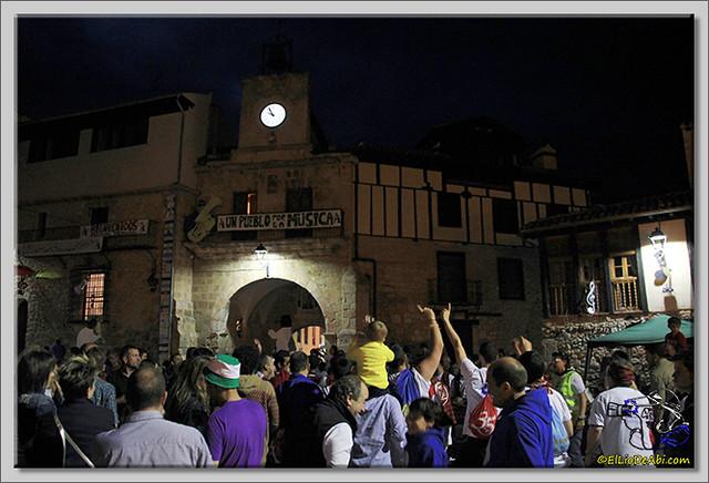 17 Poza de la Sal III Festival Nacional de Charangas