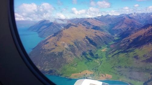 Goodbye New Zealand