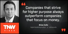 Purpose by Brian Solis