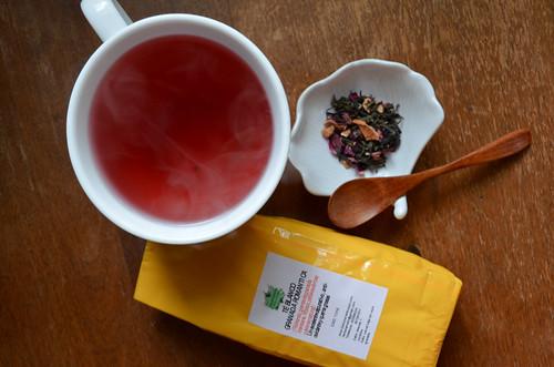 Spanish Tea