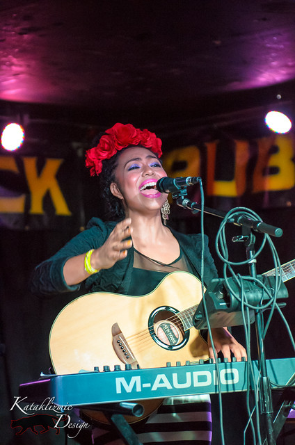 Tina Estes - Pub Rock Live 05-21-15