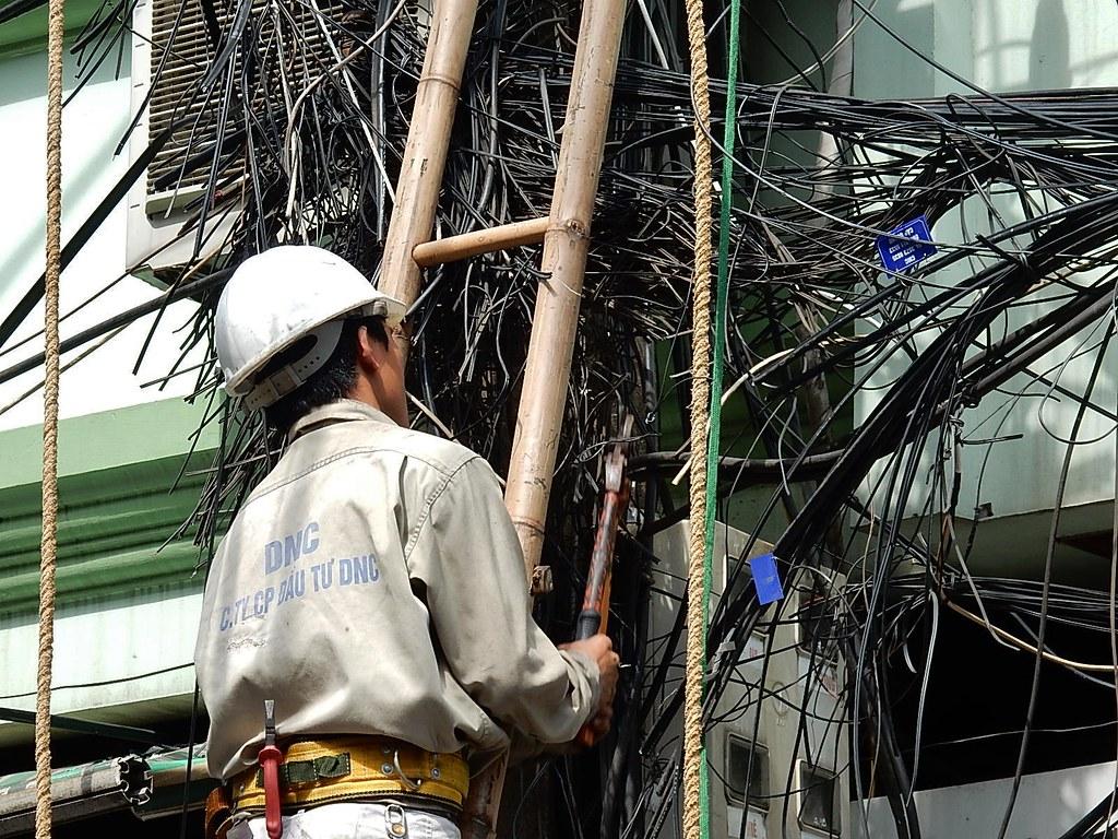elektriker Hegelund