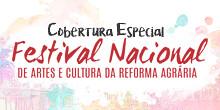 Festival Reforma Agrária