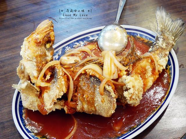深坑老街素食豆腐餐廳好家園 (5)
