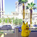 Pokeman on the Strip Las Vegas
