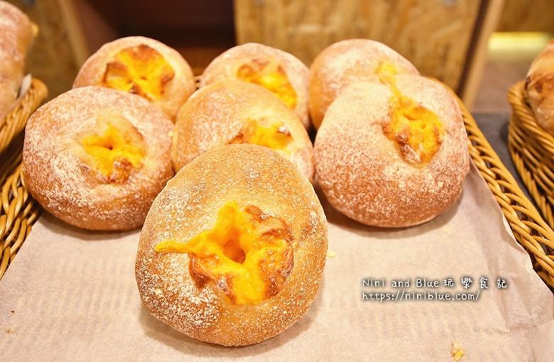 歐客佬咖啡麵包甜點太原路06