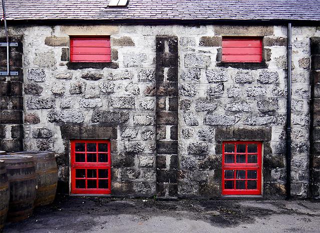 photo - Ardmore Distillery, Speyside, Scotland