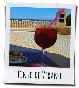 Tinto de Verano, een heerlijke zomerse wijncocktail