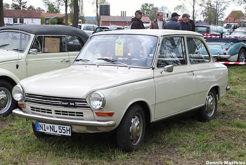 DAF Automobile