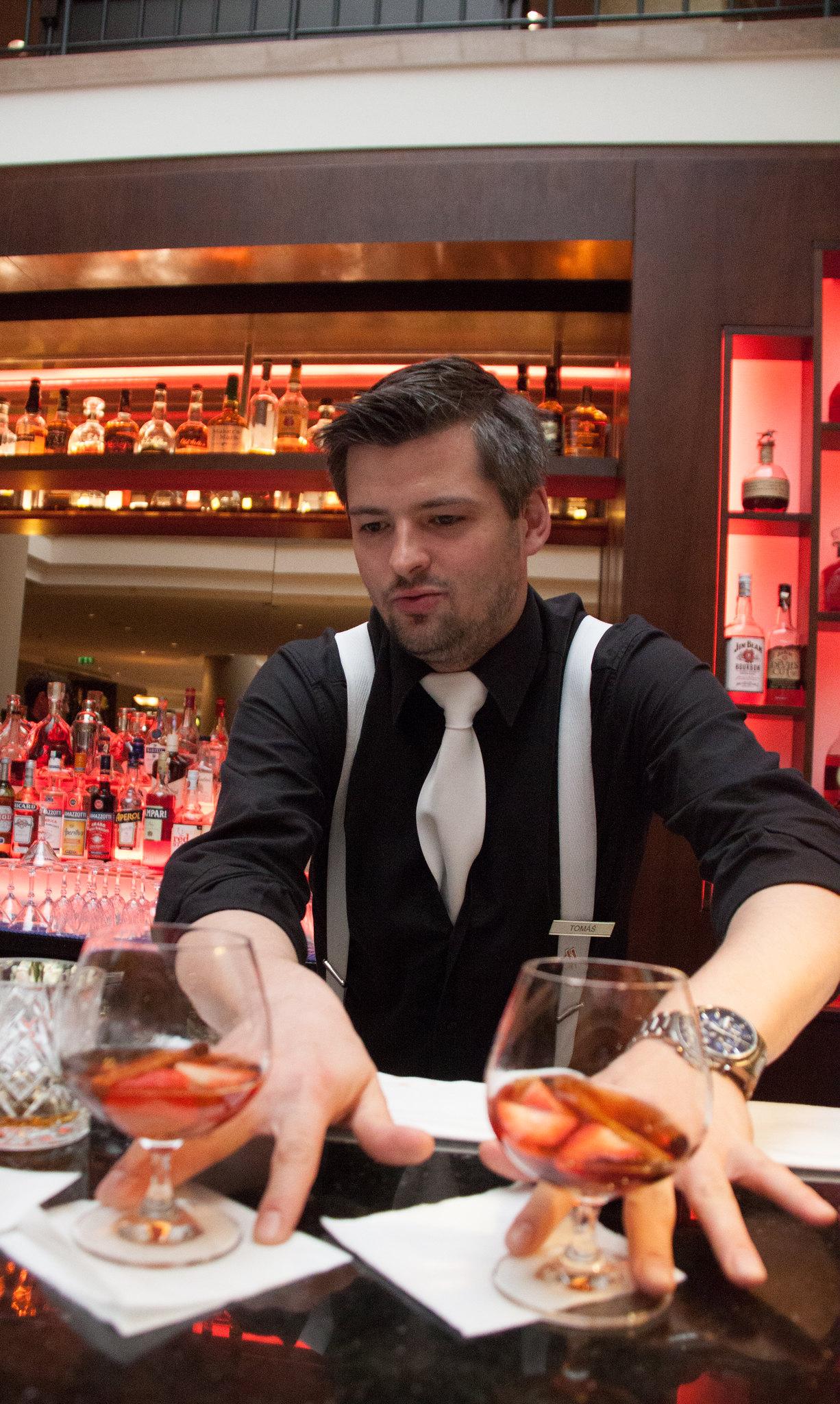 The Bourbon Bar @ Praha