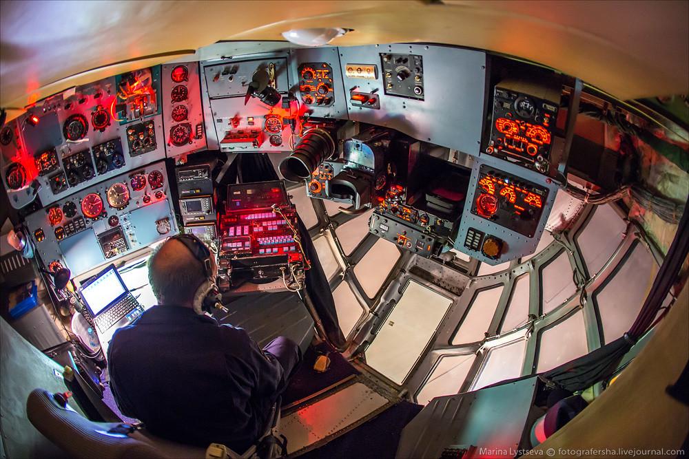 Avión de carga y transporte militar Ilyushin IL-76MD-90A (IL-476) 17361428858_24b3c60966_b