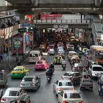Thailand: Bangkok Rush Hour
