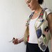 Tool Suite Vest - first prototype by Plusea