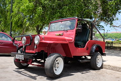 automobile, vehicle, jeep cj, off-road vehicle, jeep dj, vintage car, land vehicle, motor vehicle,