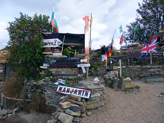 Day 4: Rabanal del Camino to El Acebo (17km)