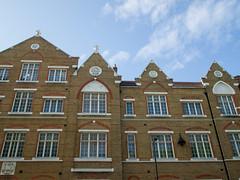 St Luke's Schools, founded 1686,