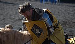 Humble knight