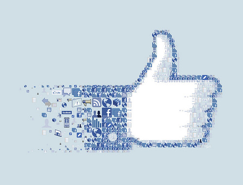 lograr alcance orgánico Facebook