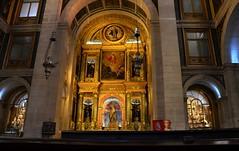 Lisbon, Igreja de São Roque