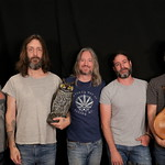 Thu, 28/07/2016 - 10:52am - Chris Robinson Brotherhood Live in Studio A, 7.28.16 Photographer: Sabrina Sitton