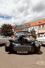 Les Estivales 2016 Rockabilly - Photo of Bourscheid