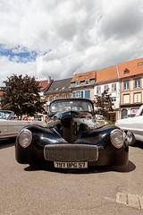Les Estivales 2016 Rockabilly - Photo of Saint-Jean-Kourtzerode