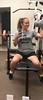 Gym selfie!