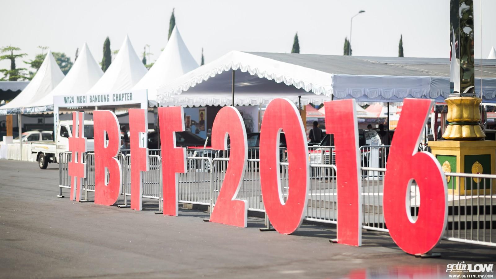 BENZ FAMILY FESTIVAL 2016