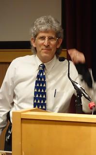 Syd Bauman