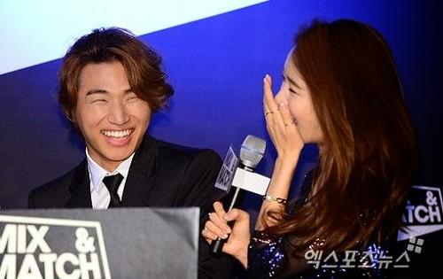 Daesung-MixNMatch-PressCon-20140902(2)