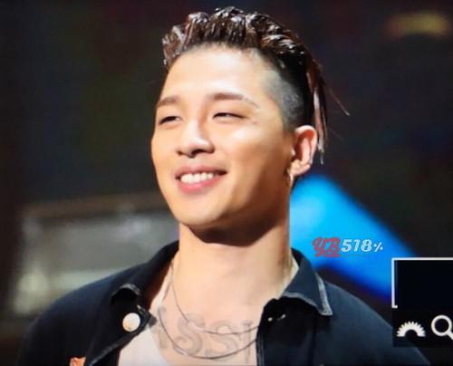 BIGBANG FM Beijing Day 2 2016-07-16 Taeyang (14)