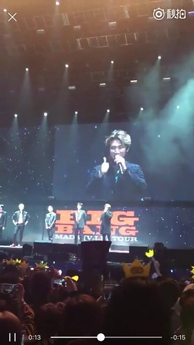 BIGBANG Fan Meeting Shanghai Event 1 2016-03-11 (119)