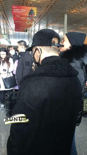 Big Bang - Beijing Airport - 31dec2015 - SUNANDUS - 01