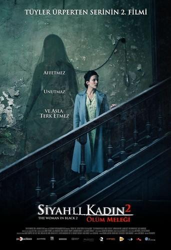 Siyahlı Kadın 2: Ölüm Meleği - The Woman in Black 2: Angel of Death (2015)