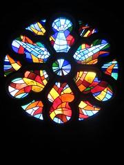 Eglise de Rostrenen