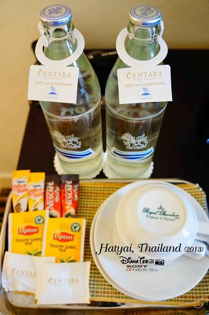 Thailand, Hatyai 03 - Centara Hotel Hat Yai