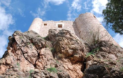 Rocoso Castillo